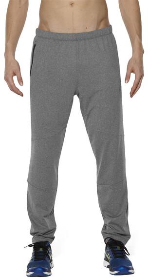 asics Thermopolis - Pantalones Running - gris
